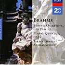 String Quartets & Piano Quintet