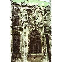 La catedral gótica: Los orígenes de la arquitectura gótica y el concepto medieval de orden (Alianza Forma (Af))