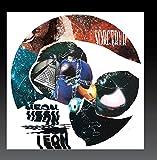 Sorcerer: Neon Leon (Audio CD)