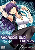 World's end harem T01