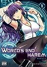 World's end harem, tome 1 par Link