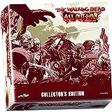 The Walking Dead All Out War Da Collezione (Edizione Italiana), 75031