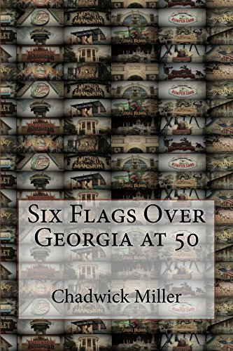 six-flags-over-georgia-at-50-english-edition