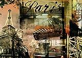 Ravensburger 15729 - Nostalgisches Paris - 1000 Teile Puzzle