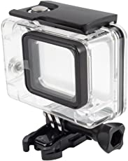 Segolike Water Resistant Removable Housing Case for Gopro Hero 5 Sports Camera (Transparent)