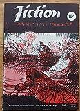 Revue Fiction n° 104 Juillet 1962 Ward Moore Rick Robin Richard Matheson Brian Adliss Rolan Topor