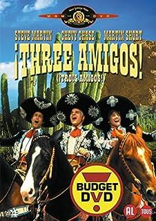Drei Amigos
