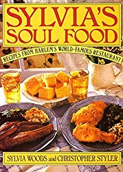 Sylvia's Soul Food by Sylvia Woods (1992-11-20)
