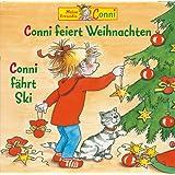 06: Conni feiert Weihnachten / Conni fährt Ski