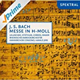 J.S. Bach - Messe in h-Moll BWV 232
