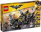 Enlarge toy image: LEGO Batman The Ultimate Batmobile 70917
