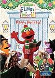 ELMO\'S WORLD:HAPPY HOLIDAYS