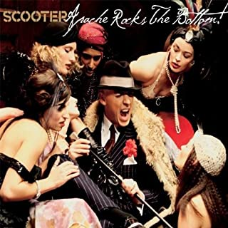 Apache Rocks The Bottom (Radio)