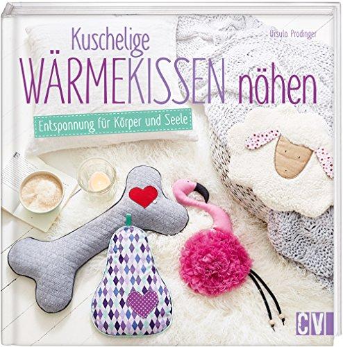 ▷ Nackenkissen Naehen Schnittmuster Dezember - Kaufen, Test ...