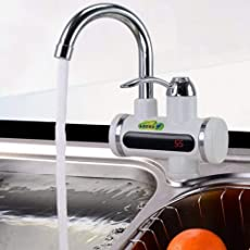 GNEY Instant Electric Heating Water Faucet