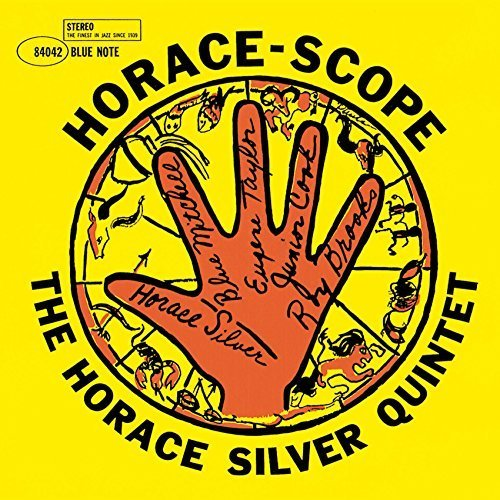 Horace Scope by Imports (2014-10-22)