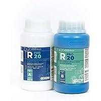 Caoutchouc de silicone liquide pour moulage R PRO 20 de haute qualité, 100% sûr, NON toxique, avec catalyseur au platine…