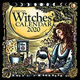 Llewellyn's 2020 Witches Calendar (Calendars 2020)