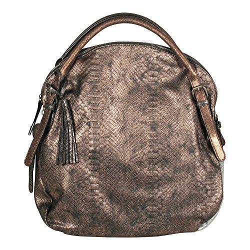 SURI FREY FANNY 10918.220 Handtasche / Umhängetasche in Bronze