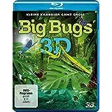 Big Bugs 3D - Kleine Krabbler ganz groß