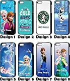 Générique Coque personnalisée Disney La Reine des Neiges pour iPhone, Samsung...