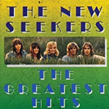 New Seekers-Greatest Hits [Import anglais]