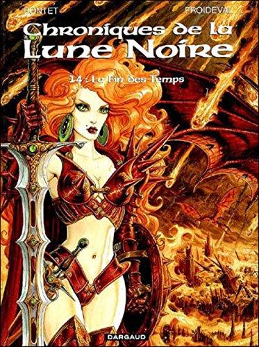 Les Chroniques de la Lune Noire  - tome 14 - Chroniques de la Lune Noire T14 - édition spéciale multimédia -