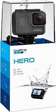 GoPro Hero 2018 Aksiyon Kamera, Siyah