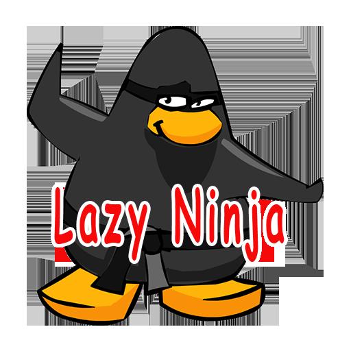 lazy-ninja