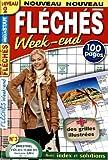 Telecharger Livres fleches week end N 3 mots fleches niveau 2 100 pages des grilles illustrees avec index et solutions (PDF,EPUB,MOBI) gratuits en Francaise