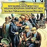 Harris: Symphony No. 3 / Schuman: Symphony No. 3