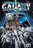 Lustiges Taschenbuch Galaxy 01
