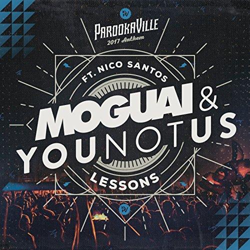 Lessons (Parookaville 2017 Anthem) [feat. Nico Santos]