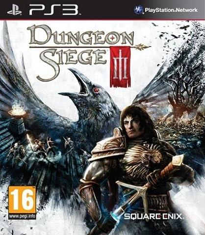 Dungeon Siege III (Sony PS3) [Import UK] (Dungeon Siege Iii)