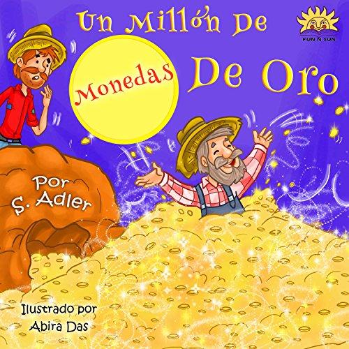 childrens-spanish-bookun-millon-de-monedas-de-orolibro-en-espanol-ninos-3-8spanish-editionanimales-e