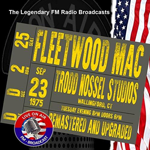 Legendary FM Broadcasts - Trod...