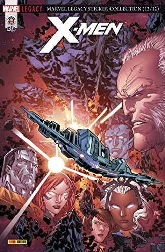 Marvel Legacy : X-Men nº3