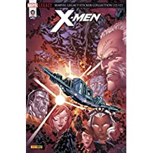 Marvel Legacy : X-Men nº3