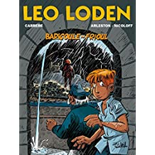 Leo Loden T21 Barigoule au frioul