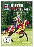 Was Ist Was DVD Ritter und Burgen. Die Welt des Mittelalters