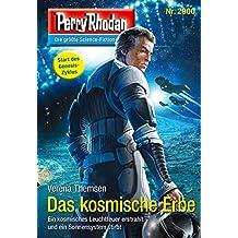 "Perry Rhodan 2900: Das kosmische Erbe: Perry Rhodan-Zyklus ""Genesis"" (Perry Rhodan-Erstauflage)"