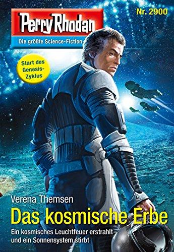 Perry Rhodan 2900: Das kosmische Erbe: Perry Rhodan-Zyklus