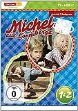 Michel aus Lönneberga - TV-Serie 1 & 2 [2 DVDs]