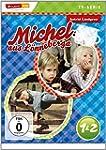 Michel aus Lönneberga - TV-Serie 1 &...