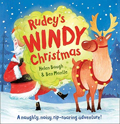 Rudey's Windy Christmas por Helen Baugh