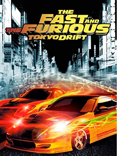 The Fast and the Furious - Tokyo Drift (Fast Furious Tokyo)