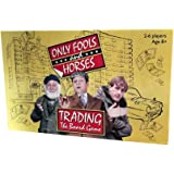 Only Fools and Horses 7227 Trotters Trading The Board Game