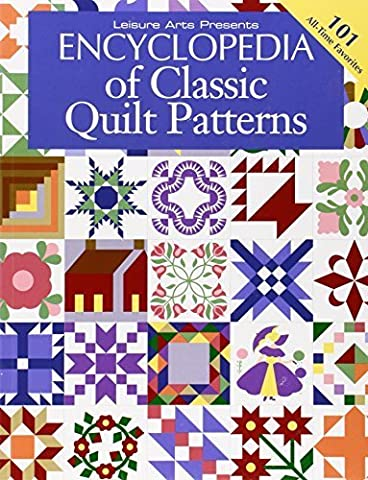 Encyclopedia of Classic Quilt Patterns by (2003-04-03)