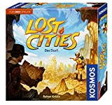 KOSMOS Spiele 694135 - Lost Cities