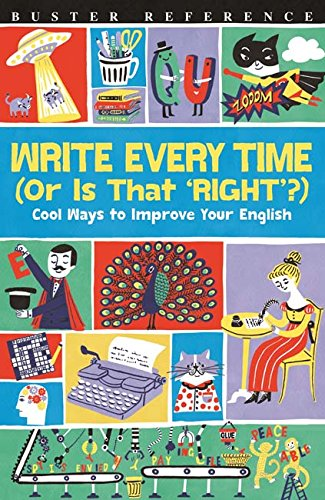 Write Every Time (Buster Reference)